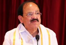 Photo of RS Crosses 50% Attendance Mark In Committee Meetings: Naidu