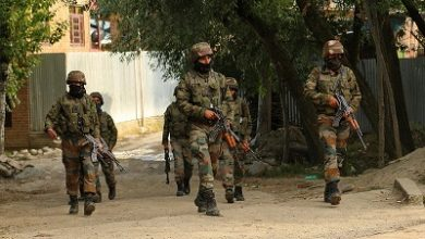 Photo of J&K Cops To Match DNA Of 3 Suspected Militants Killed In Encounter With Missing Men