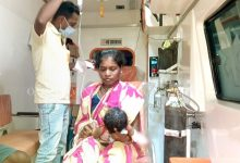 Photo of Neighbour Severs Right Hand Of 2-Month-Old Girl In Balasore