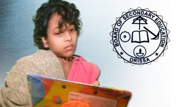 Photo of Balasore Girl Braves Cancer To Clear Matric Exams With 80%