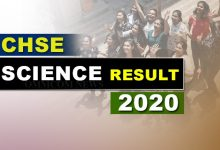 Photo of Odisha Plus II Science Results Announced, 70.21% Clear Exam