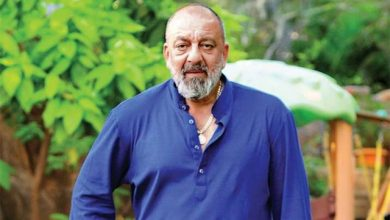 Photo of Sanjay Dutt: Wish That Ganesh Chaturthi Removes All Obstacles