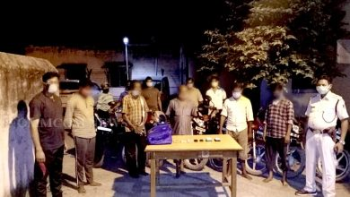 Photo of Odisha: Sundergarh Police Arrests 5 Gamblers