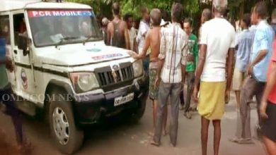 Photo of Group Clash Over Land Dispute Turns Violent, 4 Injured In Odisha's Jajpur