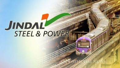 Photo of JSPL Becomes First Indian Company To Supply Head Hardened Rails To India's Metro Trains