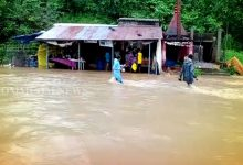 Photo of Odisha: Heavy Rains Trigger Flood-Like Situation In Malkangiri