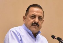 Photo of Katra-Delhi Express Road Corridor By 2023: Jitendra Singh