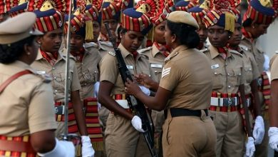 Photo of Ordnance Factory Makes Bullet-Resistant Jackets For TN Police