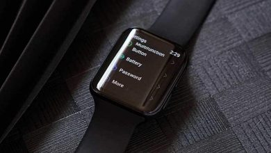 Photo of Smartwatch Can Track Drug Levels Inside Body In Real-Time