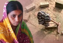Photo of Woman Axes Drunkard Husband In Jagatsinghpur, Surrenders Before Police