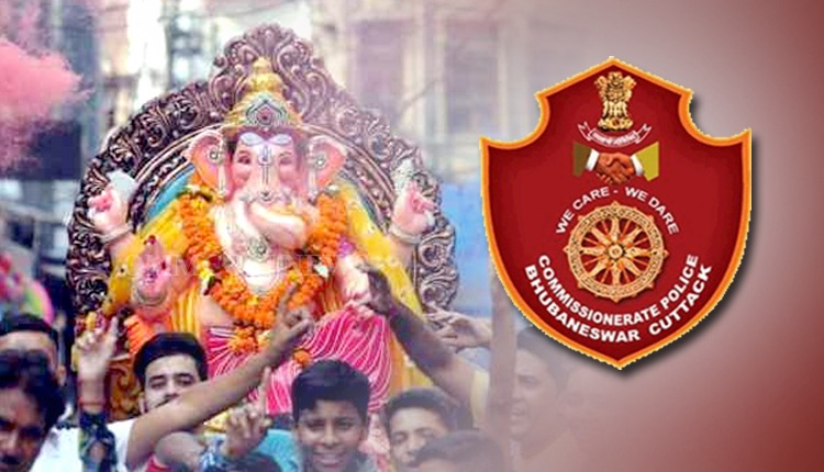 No Permission For Mandaps For Ganesh Puja Celebrations In Cuttack & Bhubaneswar