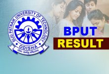 Photo of BPUT Publishes Final Semester Results Of BTech, Integrated MSc