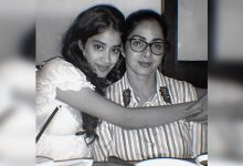 Photo of Janhvi Posts Pic With Sridevi On Mother's 57th Birth Anniversary