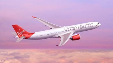 Photo of Virgin To Restart Flights To India From Sept Under 'Air Bubble' Scheme