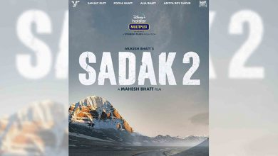 Photo of 'Sadak 2′ Music Composer Denies Plagiarism Charges