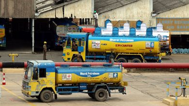 Photo of Up For Sale, BPCL Nearly Doubles Q1 Standalone Net Profit