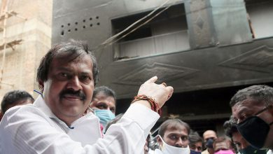 Photo of B'luru MLA: Why Did Mobs Attack My House?