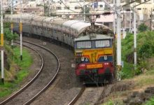 Photo of South Western Railway's E-File Movement Triples In Pandemic