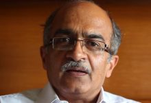Photo of SC Holds Prashant Bhushan Guilty Of Contempt