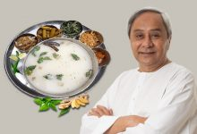 Photo of Pakhala Is My Favourite, Says CM Naveen On His Love For Odia Cuisine