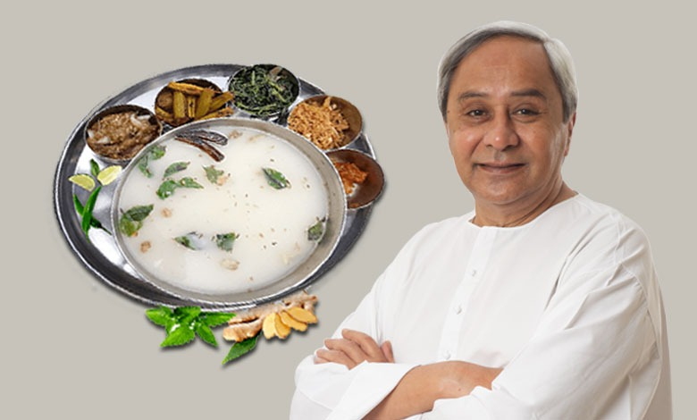 Pakhala Is My Favourite, Says CM Naveen On His Love For Odia Cuisine