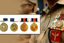 Photo of 14 Odisha Cops To Get Police Medals On Independence Day