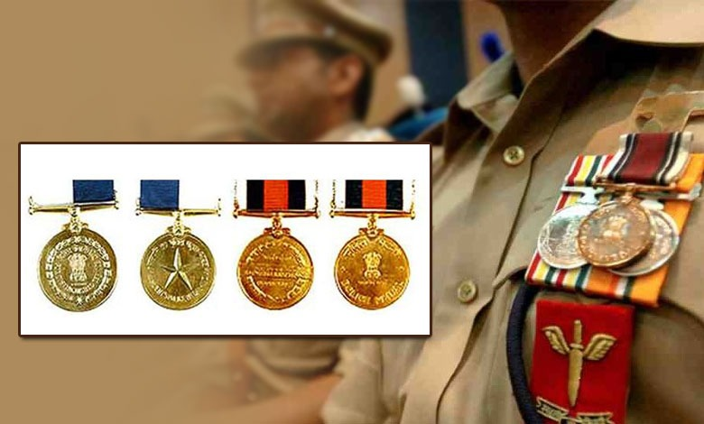 14 Odisha Cops To Get Police Medals On Independence Day