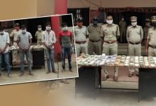 Photo of Complainant Of Rs 24 Lakh Loot Found To Be Culprit In Odisha's Rayagada