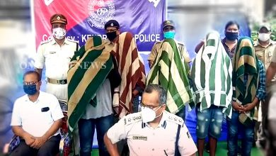 Photo of Bike-Lifter's Gang Led By B Tech Student Busted In Odisha's Kendrapada