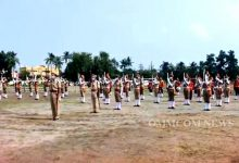Photo of Stage Set For 74th Independence Day Celebration In Odisha Capital