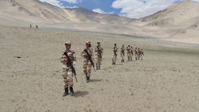 Photo of ITBP Recommends Gallantry Medals For Its 21 Galwan Heroes