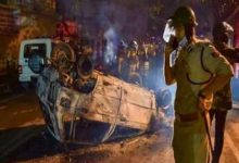 Photo of B'luru Riots At Breakneck Speed, Within 3 Hours Of FB Post: Police