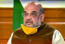 Photo of Amit Shah Tests Negative For Coronavirus, Thanks Well-Wishers