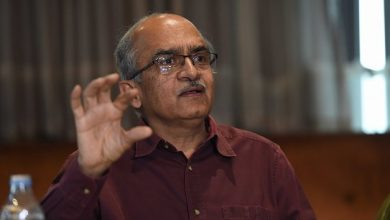 Photo of SC: Bhushan's Tweets Undermine Dignity, Authority Of This Court