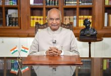 Photo of Gandhi's Thoughts Are Core Of Modi Govt: Prez Kovind