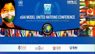 Photo of eSAIMUN 2020 Witnesses Global Village Session With Worldwide Students