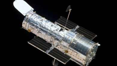 Photo of Hubble Solves Mysterious Dimming Of 'Betelgeuse' Star