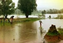 Photo of Incessant Rain Wreaks Havoc In Malkangiri