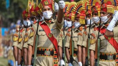 Photo of 926 Police Personnel Awarded Medals On I-Day