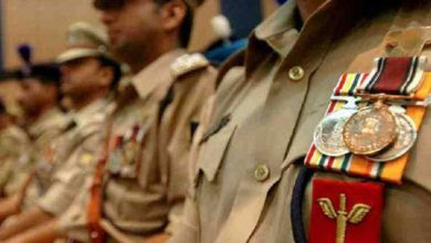Photo of 35 Delhi Police Officers Conferred Police Medal For Their Services