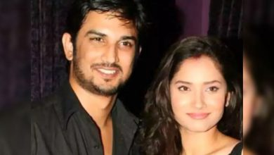 Photo of Ankita Shares Bank Statements After Reports Claim Sushant Paid Her EMI