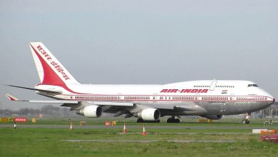 Photo of Air India On Termination Spree: Sacks 50 Pilots In A Night