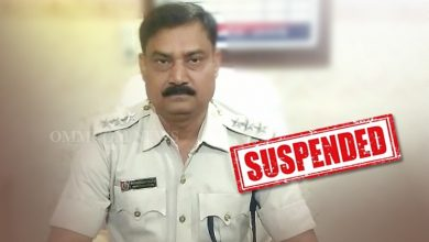 Photo of Police-Drug Mafia Link: Jaleswar IIC Suspended For Gross Misconduct