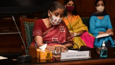 Photo of FM To Tax Officials: Responsibilities Have Grown With Faceless Approach