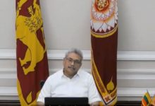 Photo of SL Prez To Present New Govt's Policy Statement On Aug 20