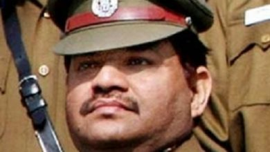 Photo of It's A Proud Moment For Us, Says Wife Of Inspector Mohan Chand Sharma