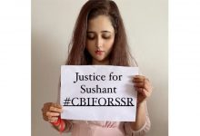 Photo of Urvashi Rautela, Rashami Desai Latest Celebs To Demand #CBIforSSR