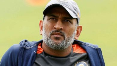 Photo of Mahendra Singh Dhoni Announces Retirement From International Cricket