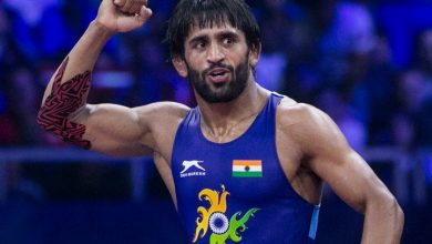 Photo of Wrestling National Camp To Be Held From September 1 To 30