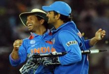 Photo of Winning 2011 WC Together With Dhoni Best Moment Of My Life: Tendulkar